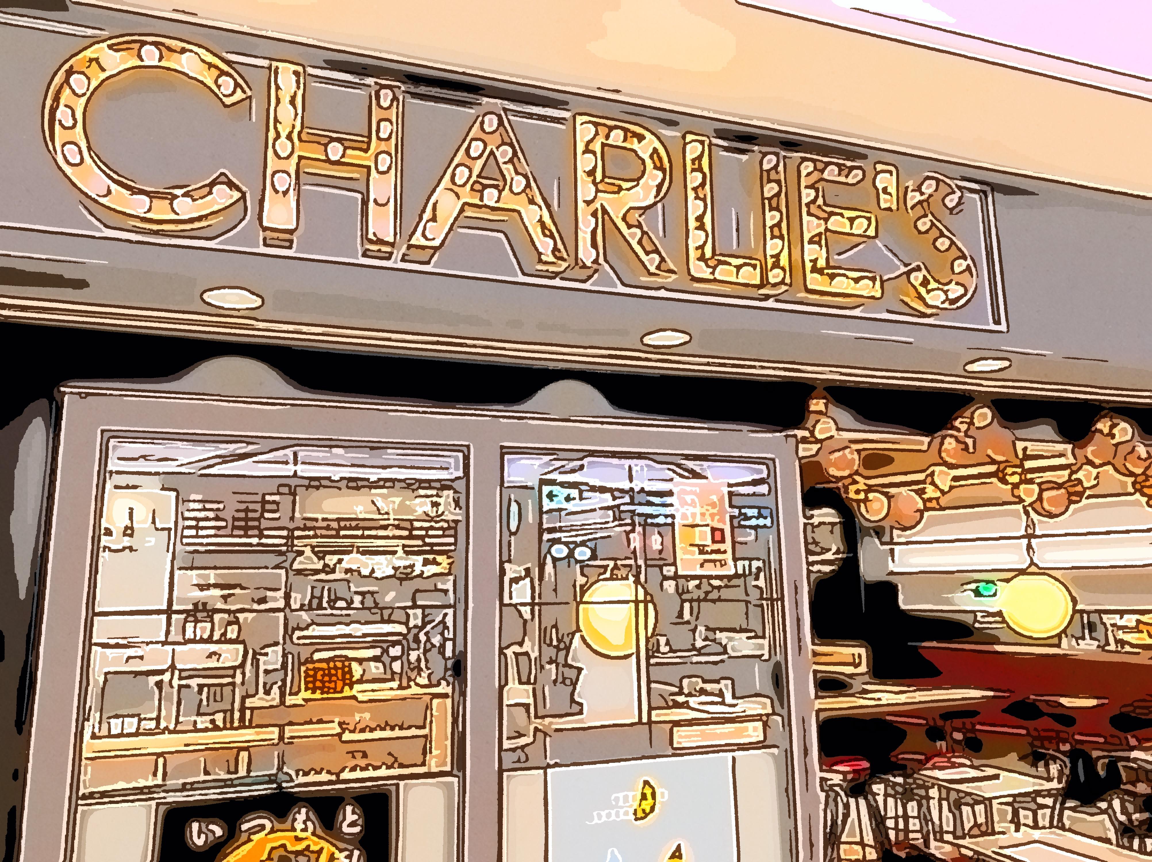 チャーリーズ