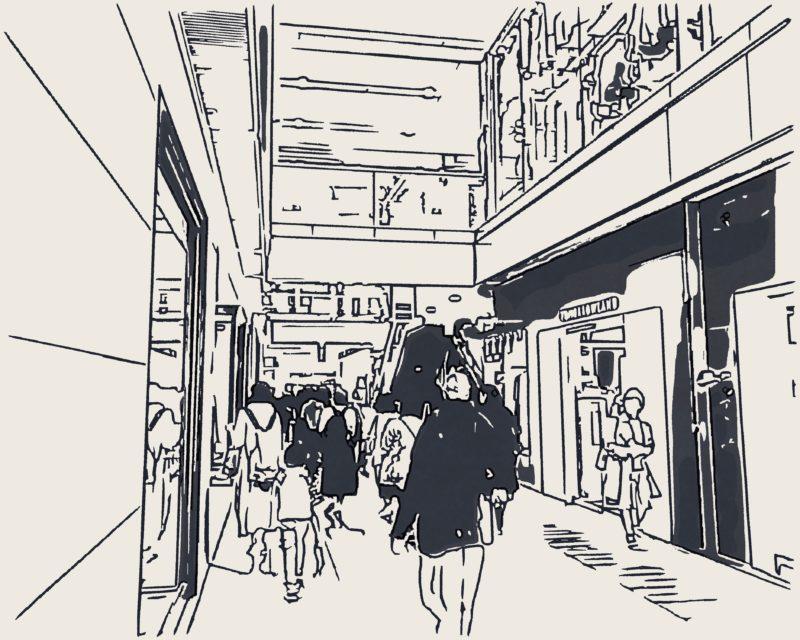 大阪 天王寺・阿倍野