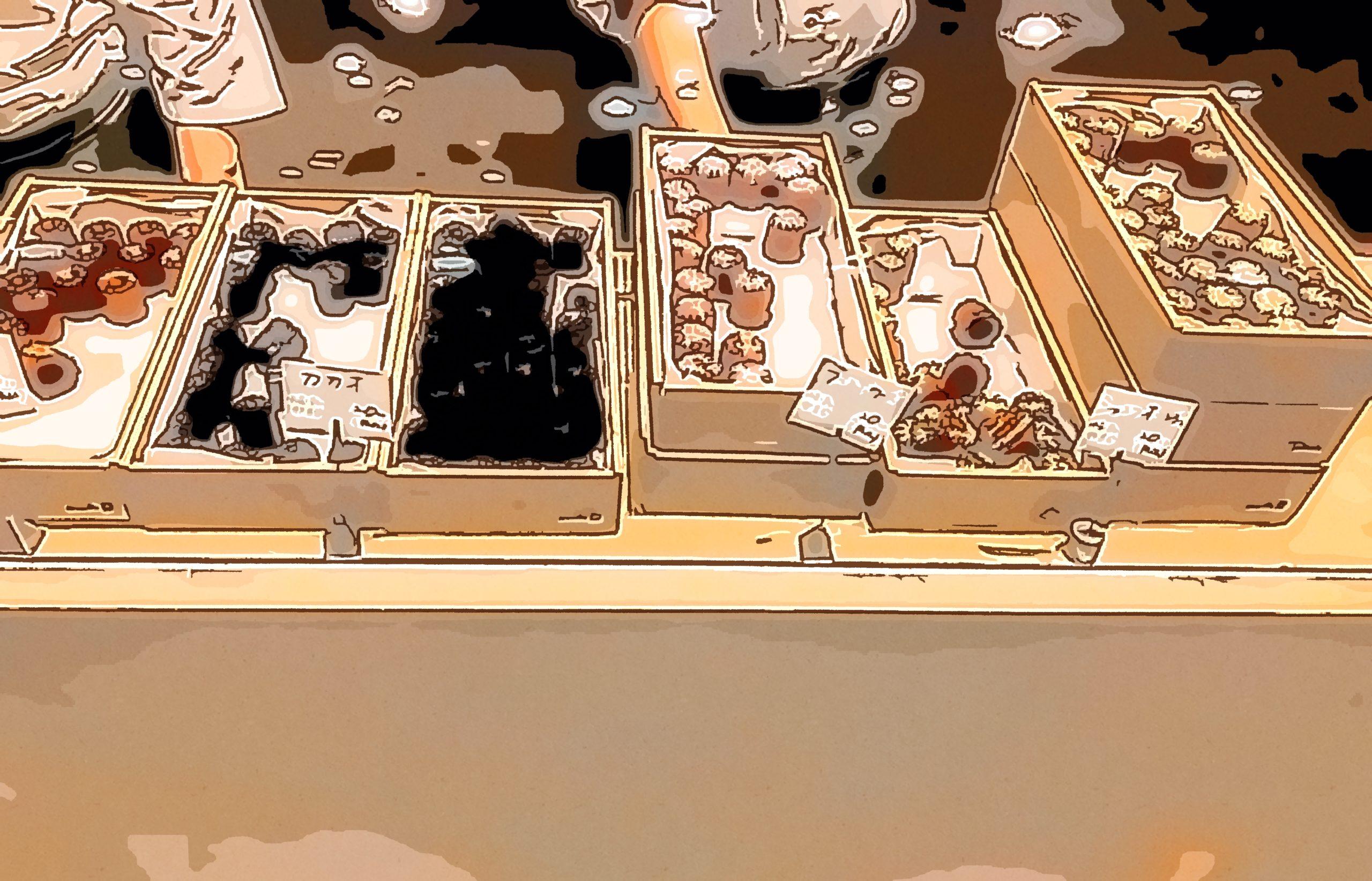 大阪の カヌレ のお店