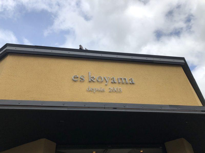 es koyama
