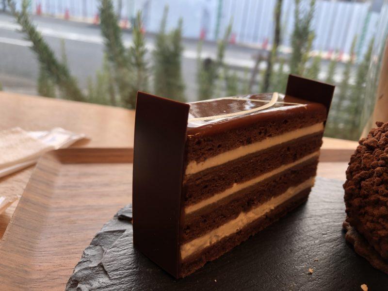 CCBというケーキ