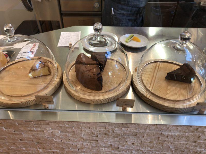 toco*towa (トコトワ) のガトーショコラ