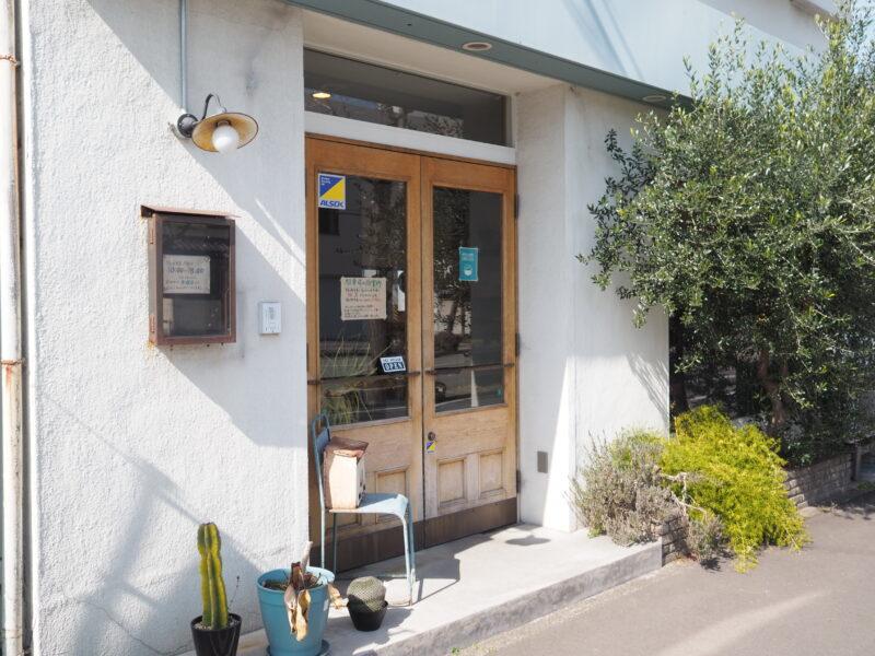 ハシグチ洋菓子店