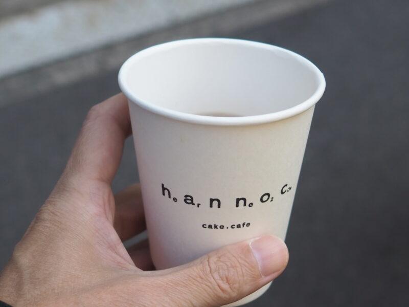 ハノック (hannoc) 行列待ち
