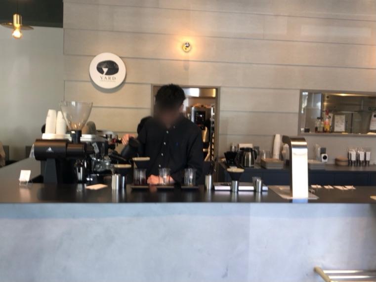 ヤードコーヒーアンドクラフトチョコレート (YARD Coffee & Craft Chocolate)