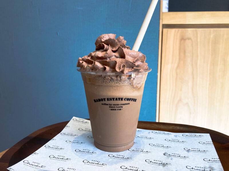 チョコレートドリンク クラシック 70